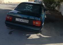 Manual Opel Vectra 1990