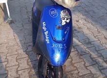 دراجه زازوكي البيع