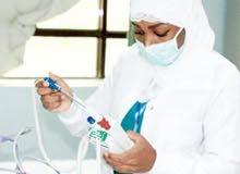 مجمع طبي كبير بشمال الرياض