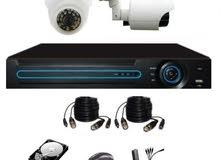 كاميرات مراقبة ( تحطيم الأسعار )