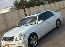 Automatic Lexus 2001 for sale - Used - Ibri city