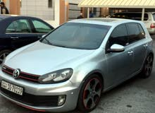 Automatic Black Volkswagen 2011 for sale