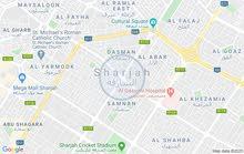 شقة للايجار غرفتين وصالة بحيرة خالد