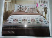 طقم سرير كبير