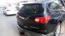 Chevrolet Traverse 2010 in Najaf - Used
