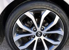 Used condition Hyundai Avante 2013 with  km mileage