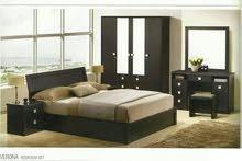 غرفة نوم جديده