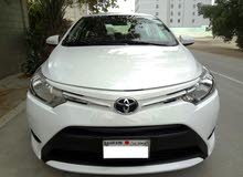 TOYOTA YARIS 2017 AVAILABLE ON CASH OR INSTALLMENT