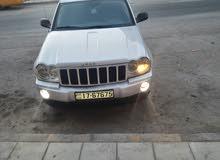 2005 Jeep Grand Cherokee for sale in Zarqa