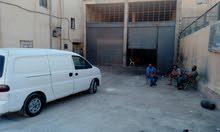 مخازن صناعي تجاري للبيع تمليك ابو علندا