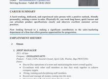job seekee