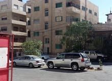 شقة ديلوكس للبيع بالزرقاء جبل طارق طلوع القاضي المركزي