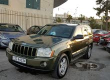 1 - 9,999 km Jeep Cherokee 2007 for sale