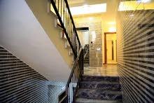 شقة طابق أول مساحة 141م للبيع/ ضاحية الياسمين 63