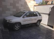 2008 Kia Sportage for sale