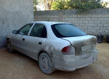 Available for sale!  km mileage Hyundai Accent 1997