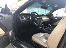 ford mustang premium 2012 v6 USA spec
