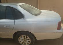 للبيع سيارة كابريس 2006 اللون فضي