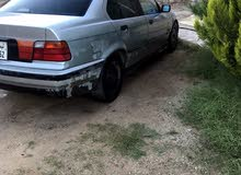 BMW 325 car for sale 1996 in Tripoli city