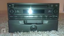 مسجل كاسيت + CD هوندا سيفيك 2006-2008 لموديل