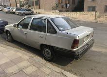 Used Daewoo Racer 1991