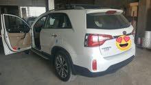 Kia Sorento car for sale 2015 in Baghdad city