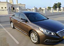 40,000 - 49,999 km mileage Hyundai Sonata for sale