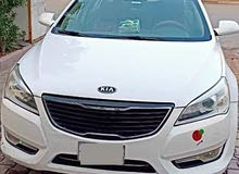 0 km Kia Cadenza 2011 for sale