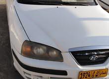 Hyundai Elantra 2014 For sale - White color