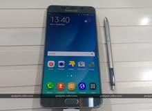 Samsung Galaxy note 5 4Gb ram 64Gb phone storage Single sim clean phone No scrat