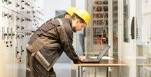مهندس كهرباء وكمبيوتر برمجيات و PLC و AUTOCAD و REVIT يبحث عن عمل داخل بغداد