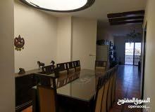 شقة سوبر ديلوكس مساحة 210 م² - في منطقة طريق المطار للبيع