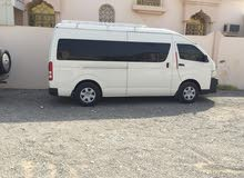 Used 2013 Toyota Hiace for sale at best price