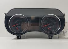 Dodge Charger 2011-2014 speedometer عداد دودج شارجر 2011 و 2014