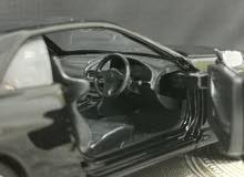 مجسم جي تي آر للعرض GTR