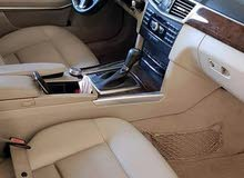 2010 Used Mercedes Benz E 200 for sale