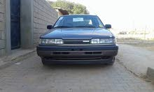 1991 Used 626 with Automatic transmission is available for sale