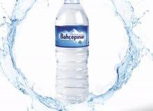 مياه نص لتر