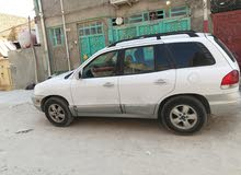 Automatic Hyundai 2006 for sale - Used - Najaf city