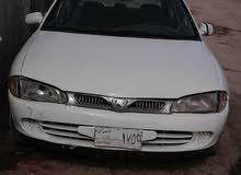 سياره بروتون  موديل 2002.    گير ومحرك كورلا خير من الله . السياره معمره جديد