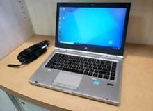العرض الاقوى للبيع لابتوبhp elitebook 8460p core i5 حالته ممتازة