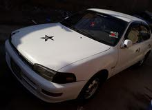 Toyota Corolla 1994 For sale - White color