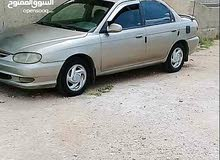 Kia Sephia 1997 For Sale