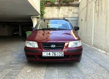 Automatic Hyundai 2008 for sale - Used - Amman city