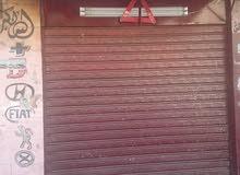 محل لقطه للايجار امام المعهد الديني باسيوط