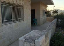 منزل مستقل 400م للبيع - عنجرة
