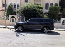 Dodge  2012 for sale in Amman
