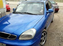 Used 2001 Daewoo Nubira for sale at best price