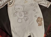 ملابس اطفال متنوعة و حامل بيبي و الاسعار قابل للنقاش