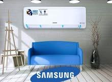 توفير مالو مثيل و جودة عالية على مكيفات Samsung